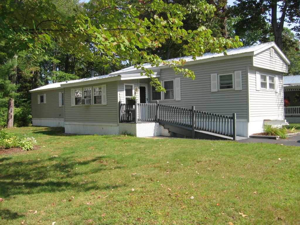 Concord NHMobile-Manufacured Home for sale $List Price is $34,900