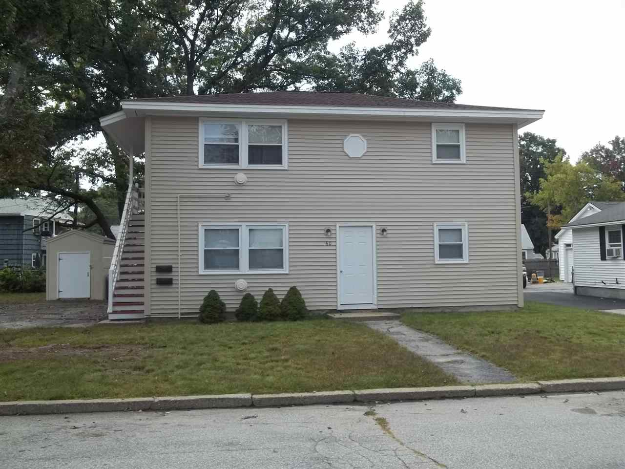 image of Manchester NH  2 Unit Multi Family | sq.ft. 1536