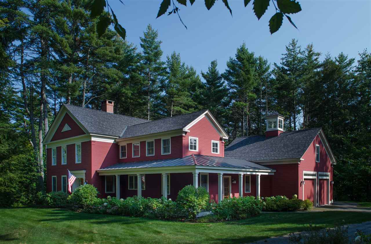 VILLAGE OF QUECHEE IN TOWN OF HARTFORD VT Home for sale $$685,000 | $217 per sq.ft.