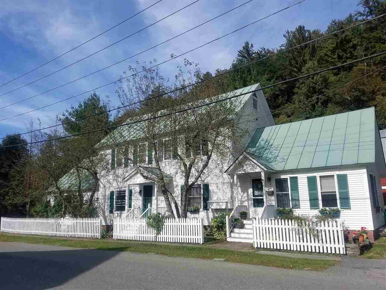 WOODSTOCK VTHome for sale $$244,500 | $166 per sq.ft.