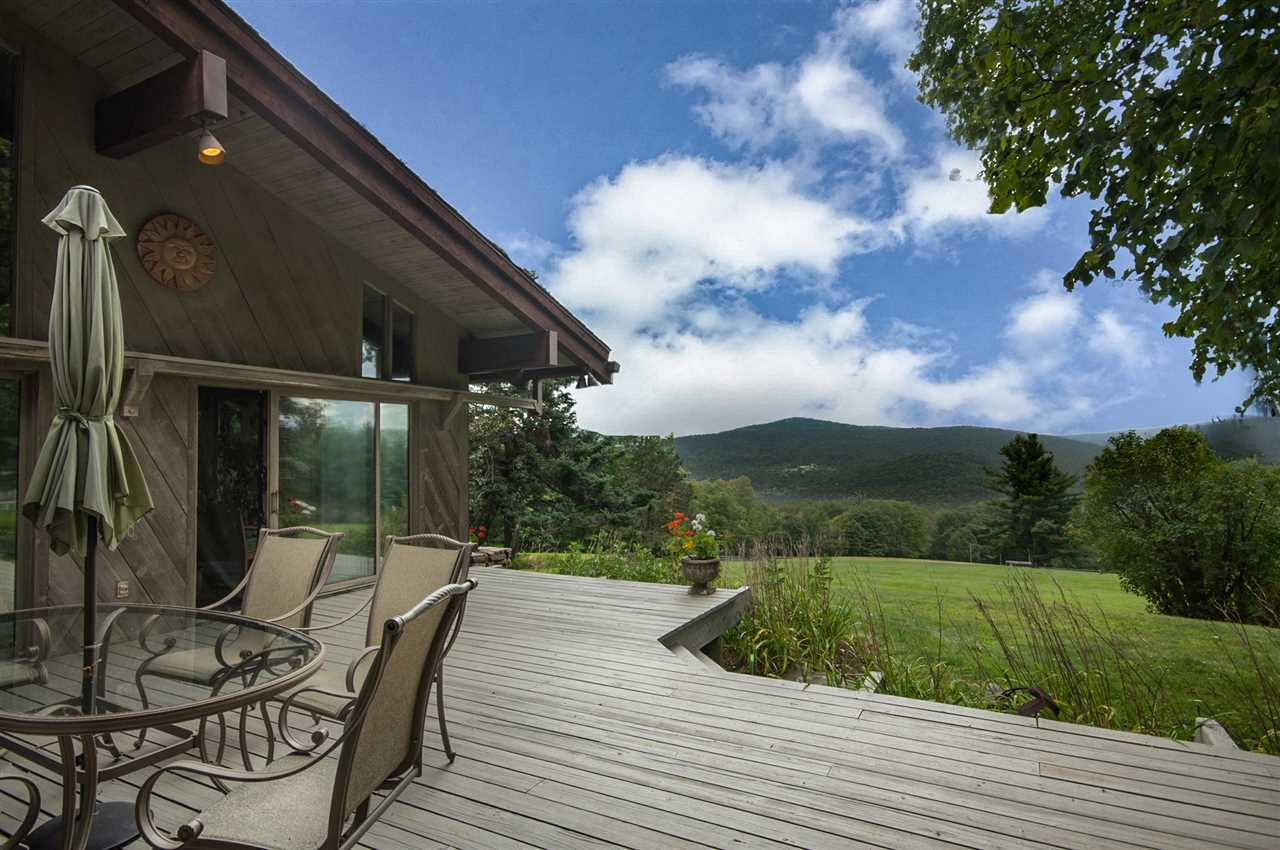 Stunning Vermont Views! This home is being...