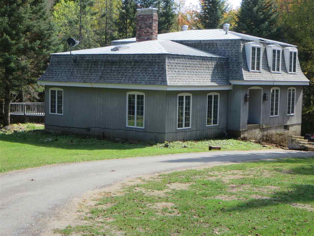 DANVILLE VTHome for sale $$229,000   $85 per sq.ft.