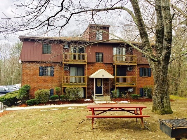 image of Manchester NH Condo | sq.ft. 628