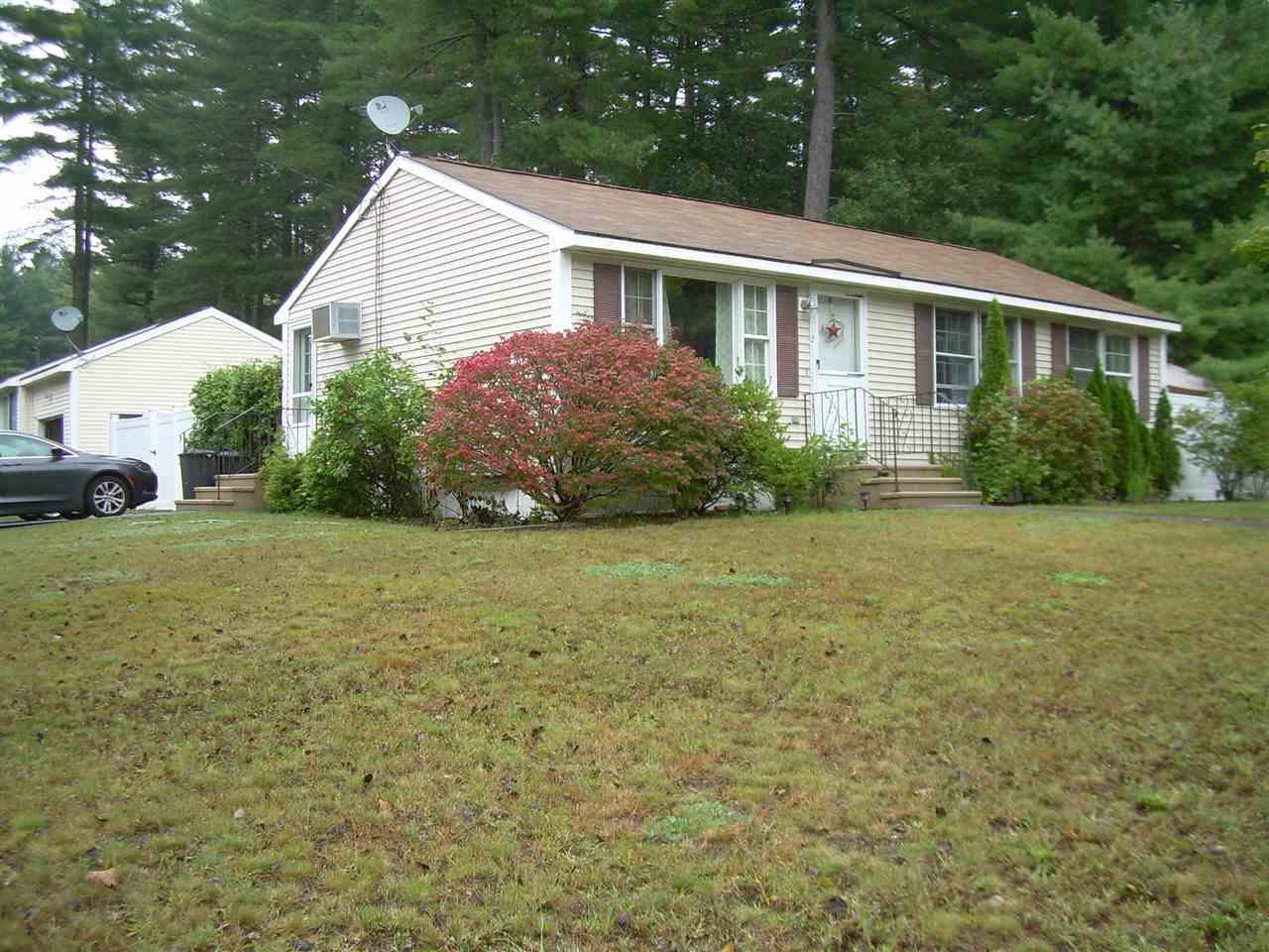 Nashua NHHome for sale $List Price is $145,000