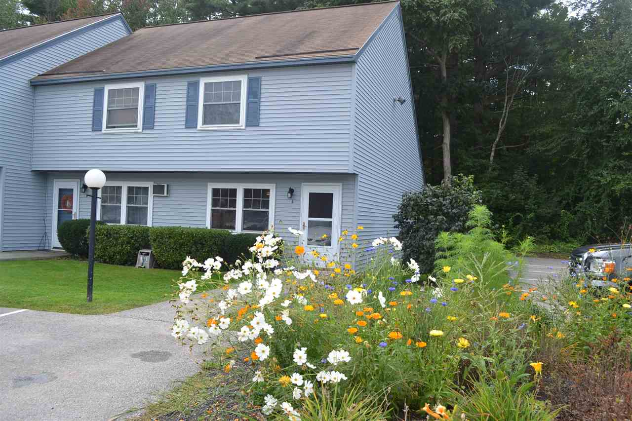 image of Goffstown NH Condo | sq.ft. 1072