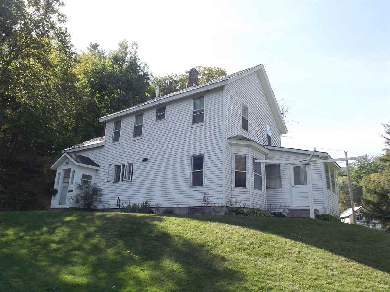 PROCTOR VT Home for sale $$124,500 | $75 per sq.ft.