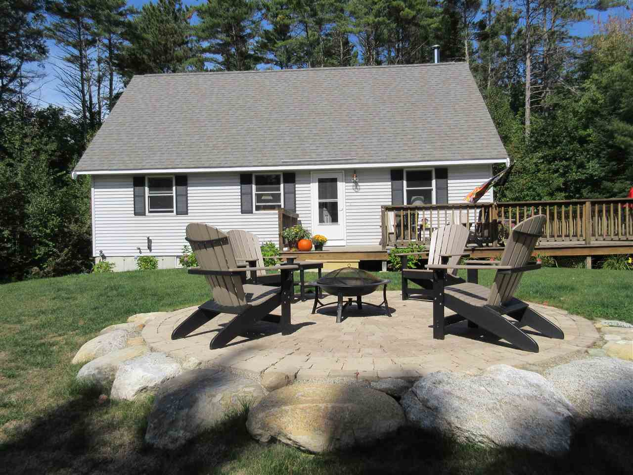 Village of Melvin Village in Town of Tuftonboro NH Home for sale $$229,000 $138 per sq.ft.
