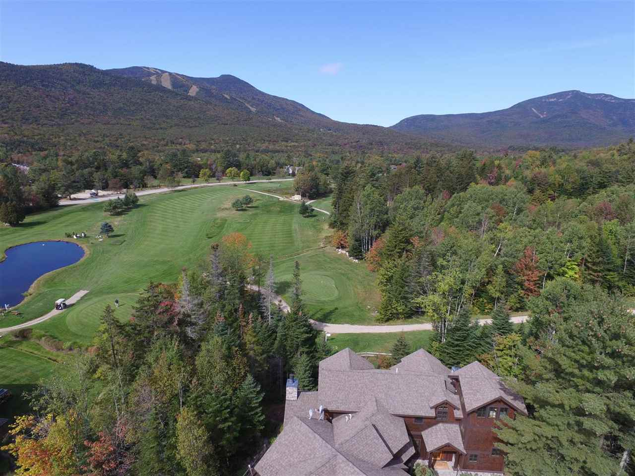 Waterville Valley NH Home