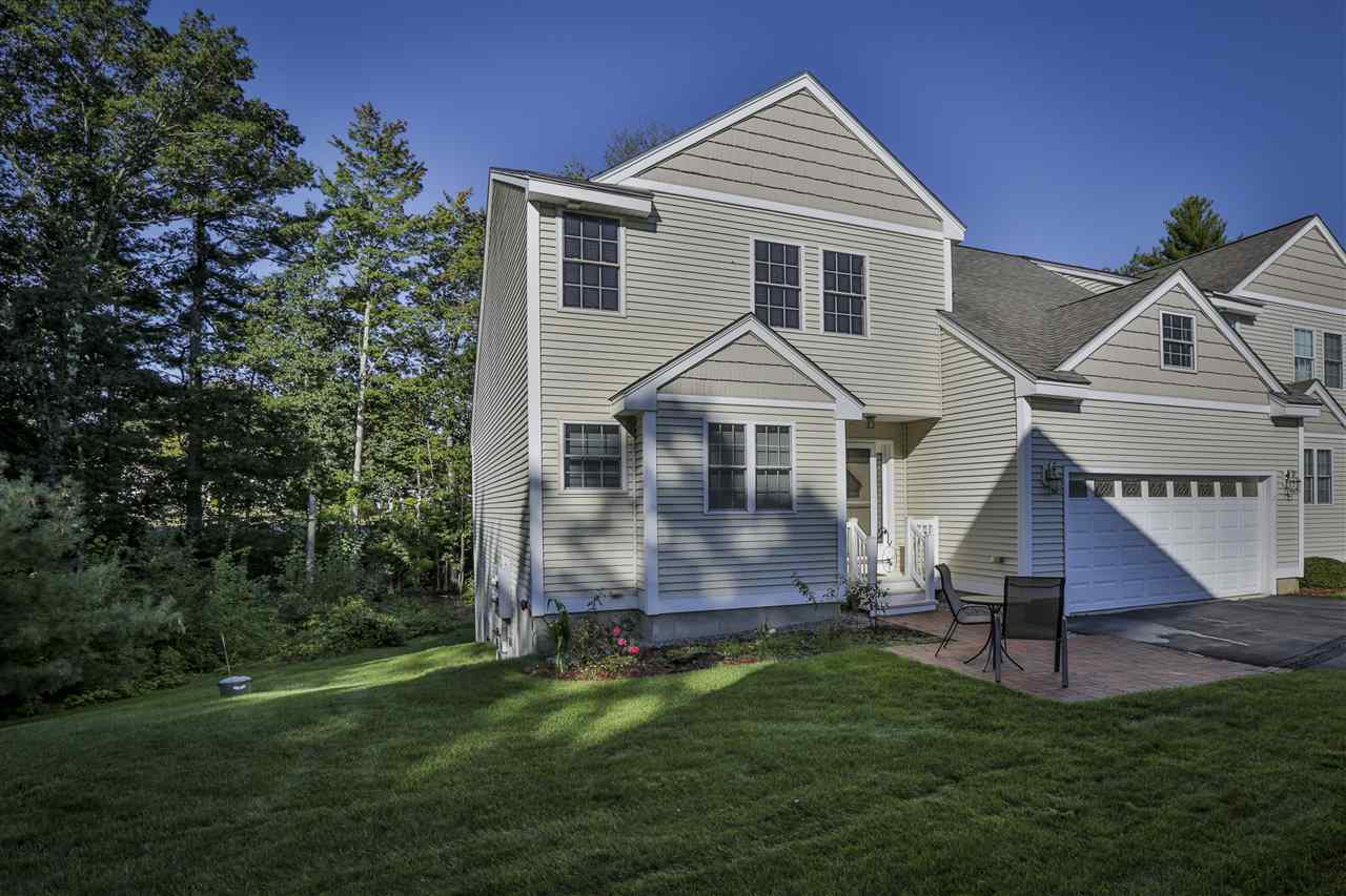 Hollis NH Condo for sale $List Price is $325,000