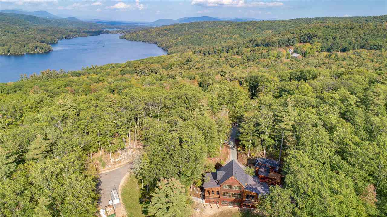 ASHLAND NH  Home for sale $892,000