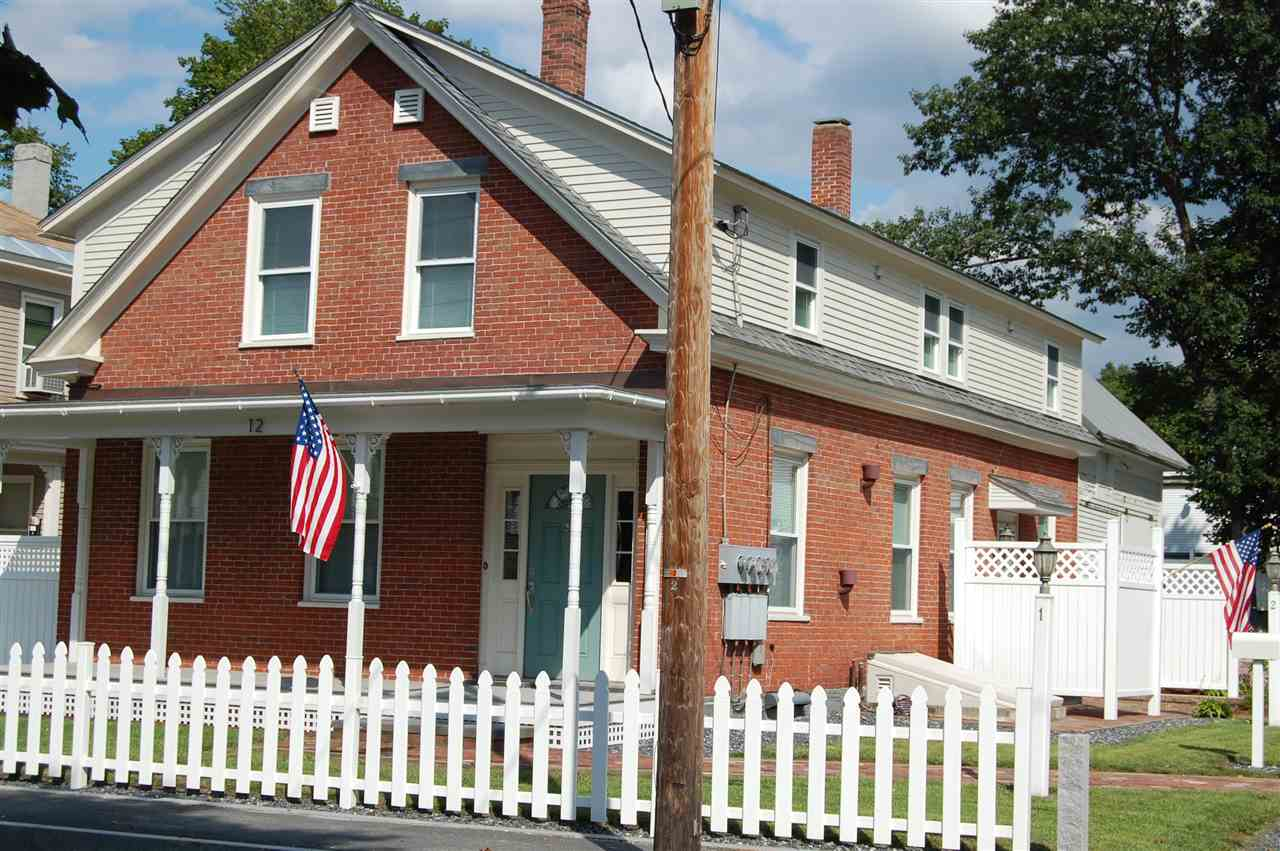 12 Mulberry Street, Claremont, NH 03743