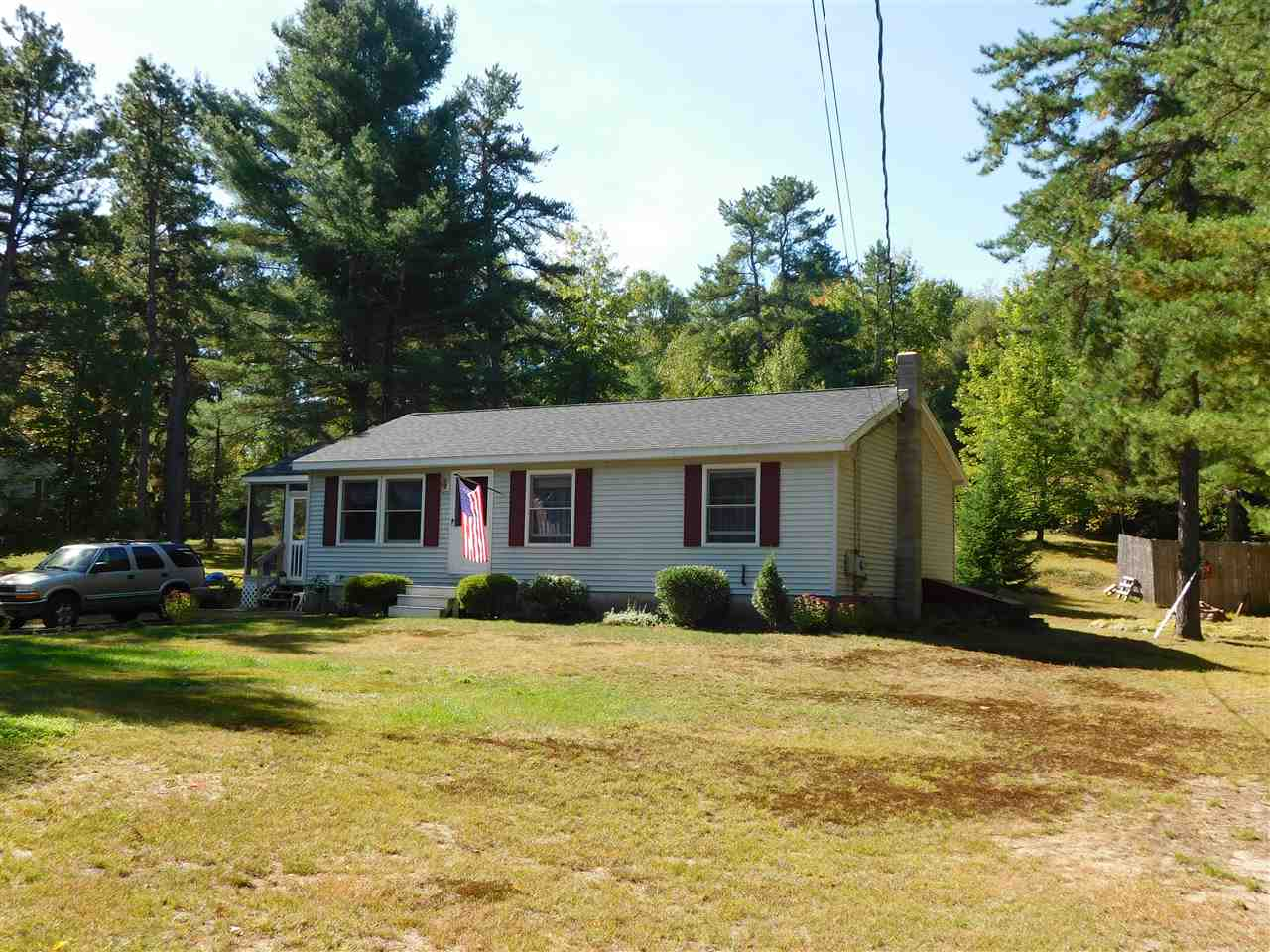 Village of Sanbornville in Town of Wakefield NHHome for sale $$174,900 $182 per sq.ft.