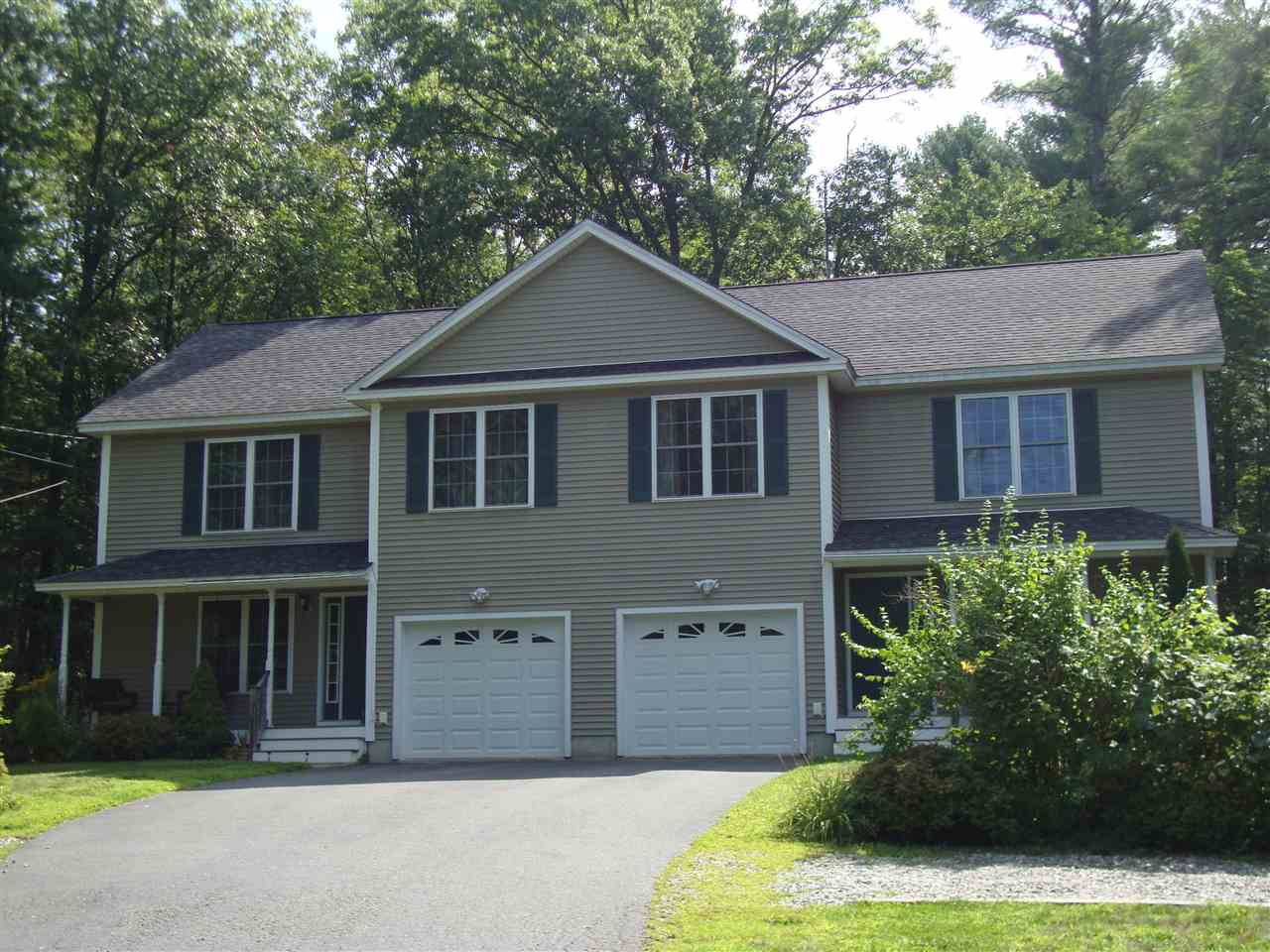 Londonderry NHMulti Family for sale $List Price is $530,000