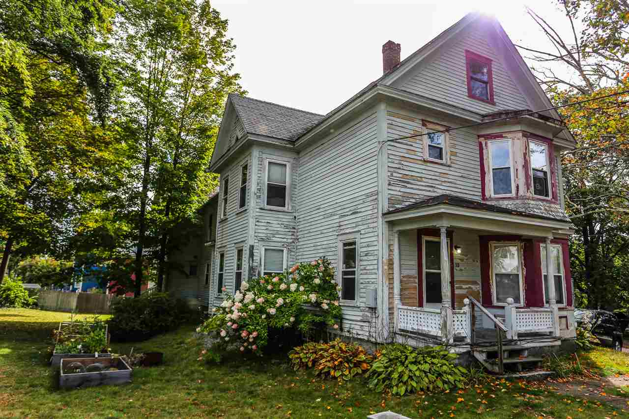 Henniker NH Multi Family for sale $List Price is $285,000