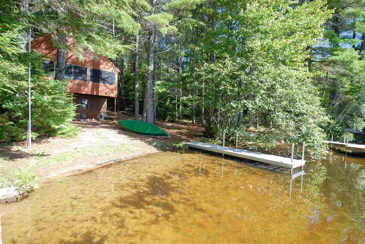 Wakefield NH Home for sale $$265,000 $276 per sq.ft.