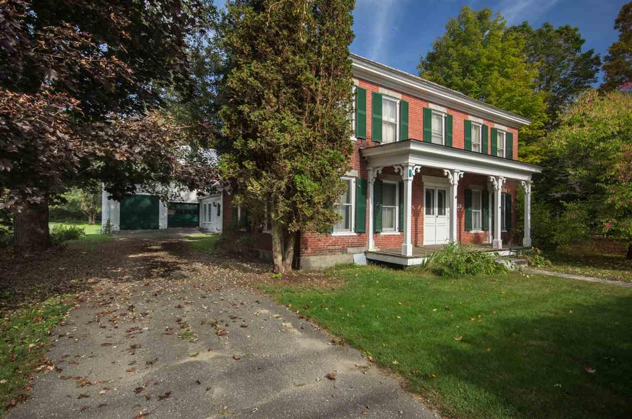 BRADFORD VTHome for sale $$239,000 | $73 per sq.ft.