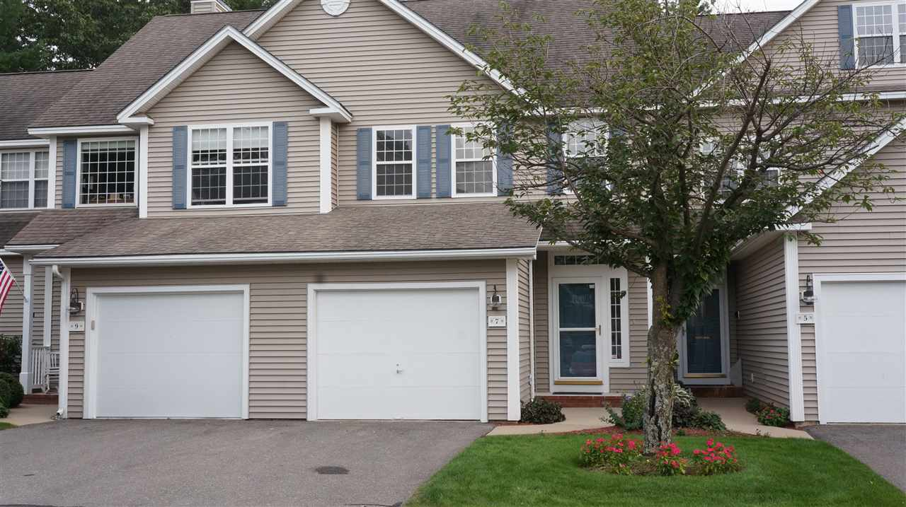 Bedford NHCondo for sale $List Price is $259,900