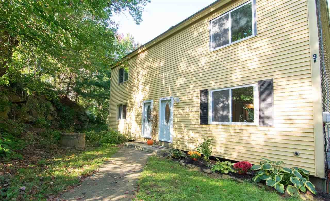 Derry NH Home for sale $List Price is $145,000
