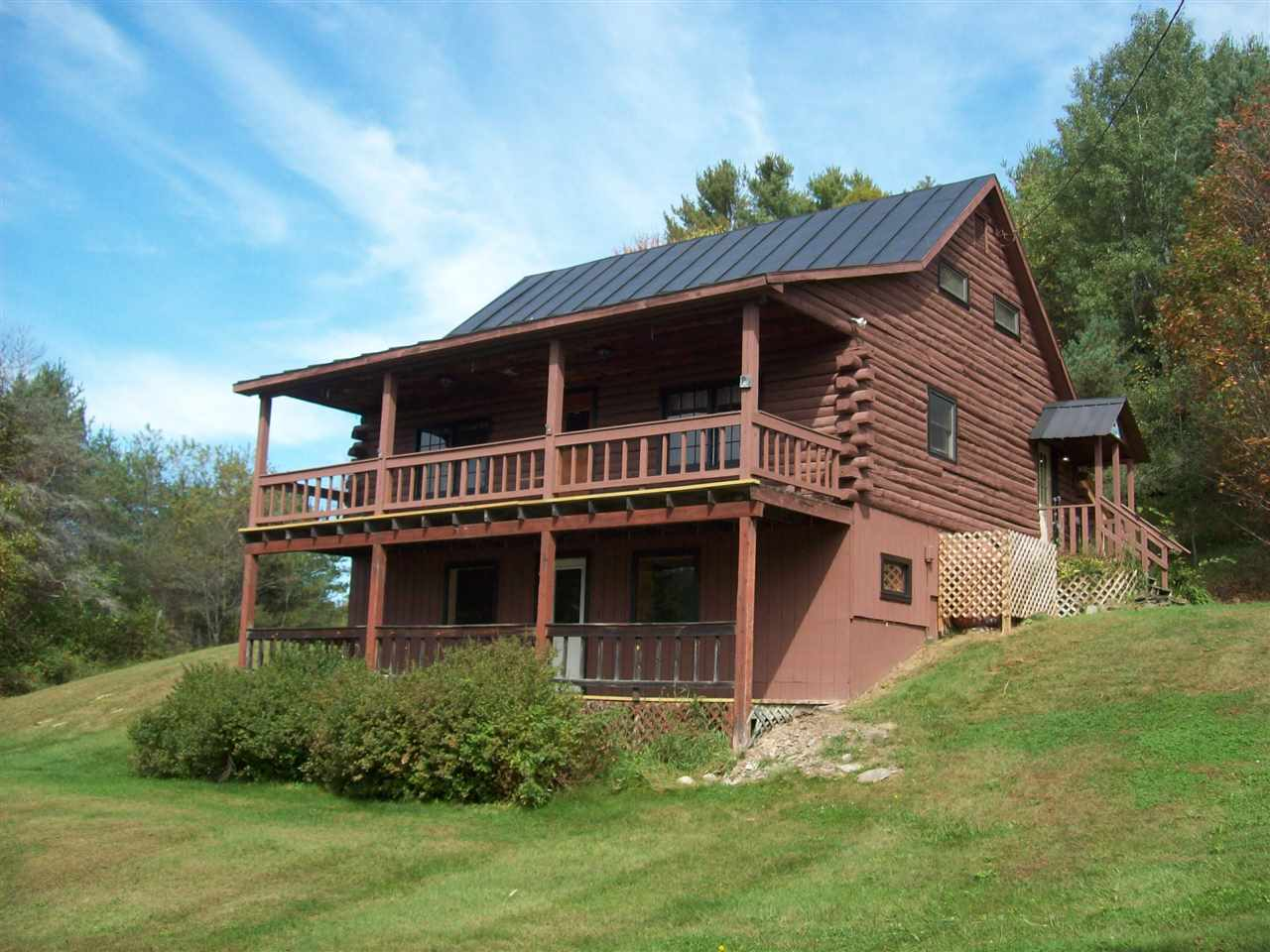 CORINTH VT Home for sale $$169,900 | $144 per sq.ft.