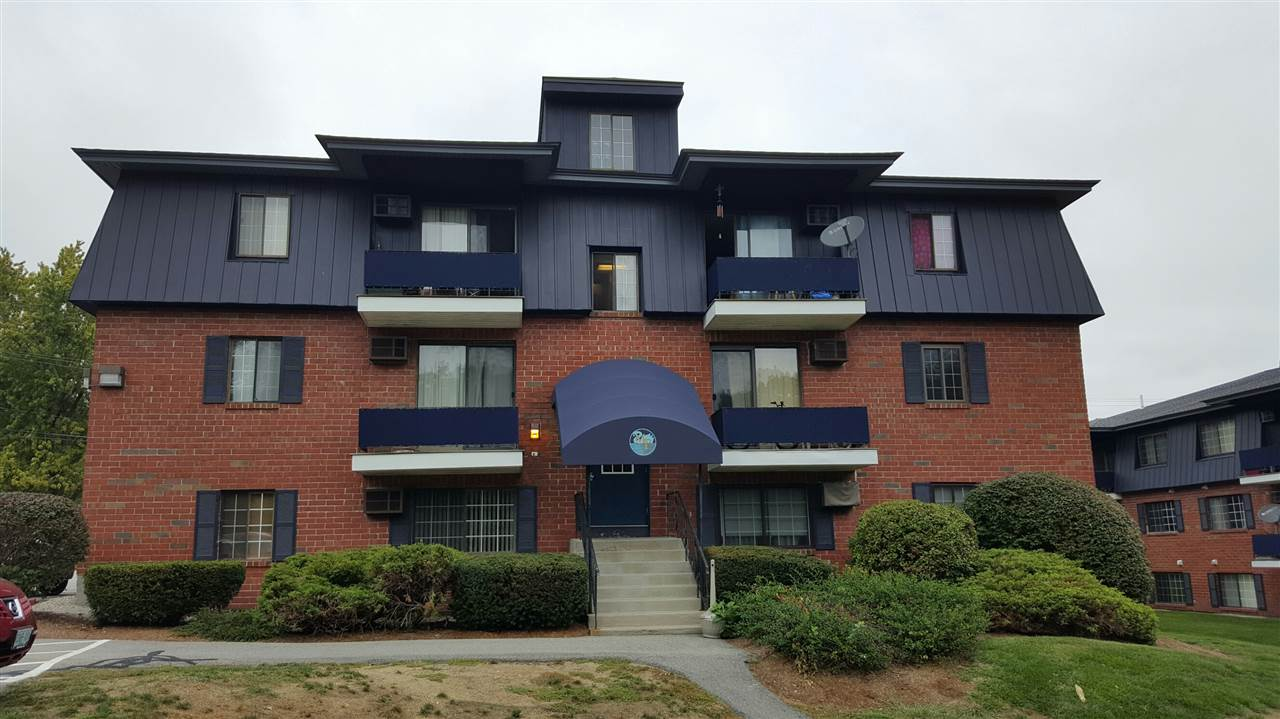Manchester NHCondo for sale $List Price is $74,900
