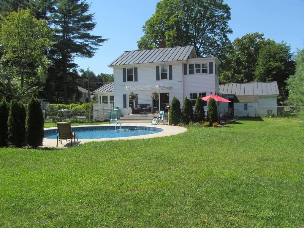 CLAREMONT NHSingle Family for rent $Single Family For Lease: $1,600 with Lease Term