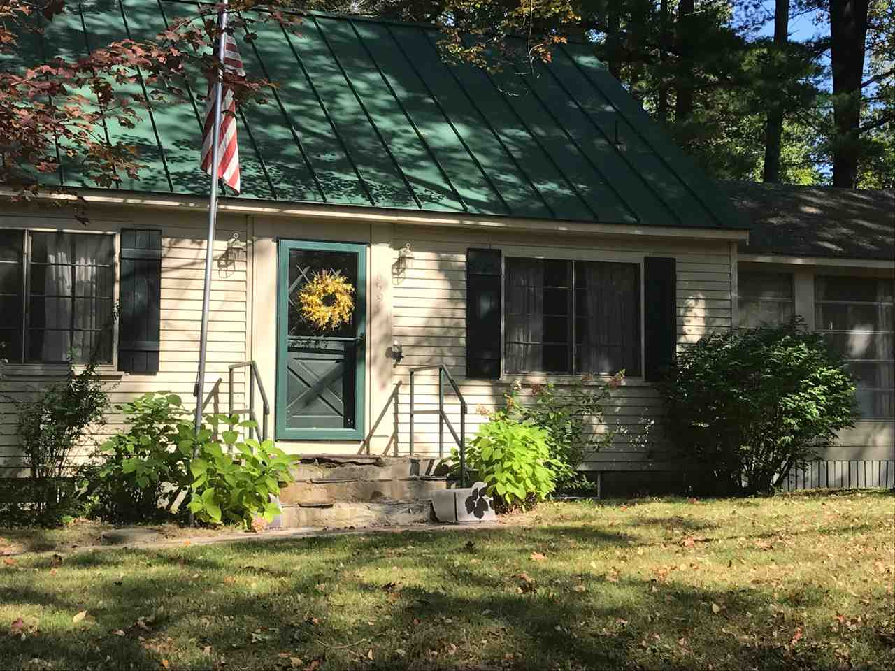 Wolfeboro NH Home for sale $$199,999 $143 per sq.ft.