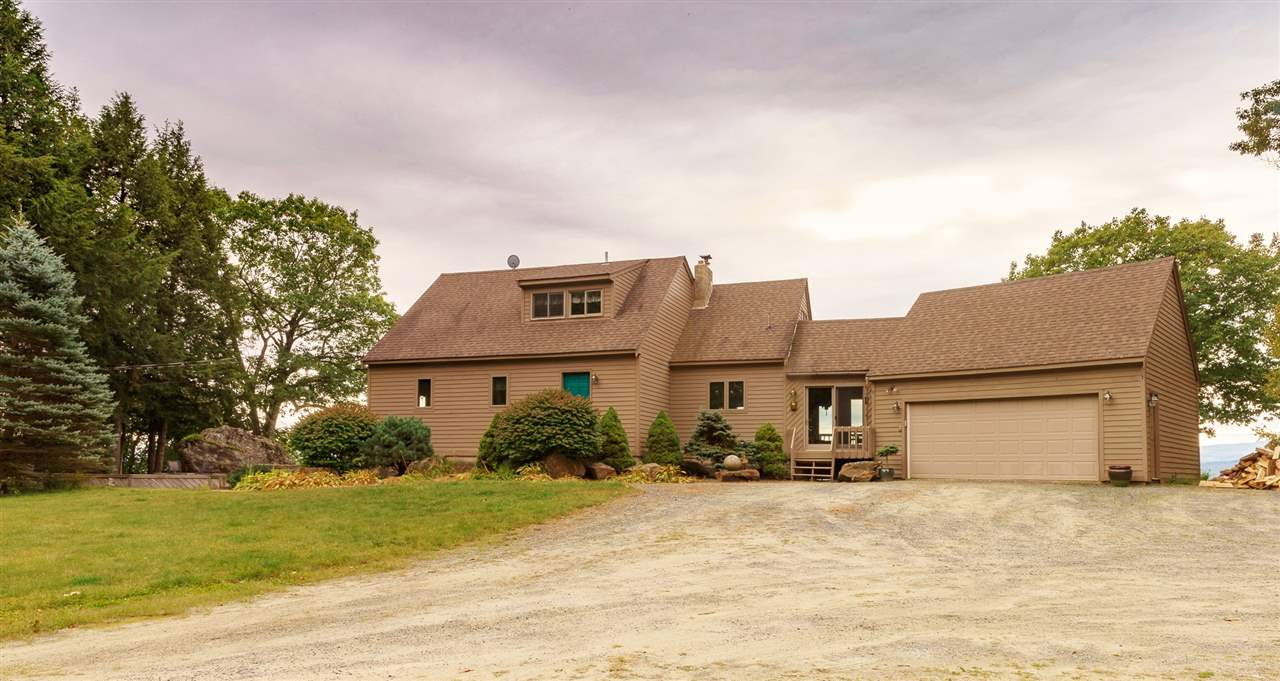 BRIDGEWATER NH Home for sale $529,900