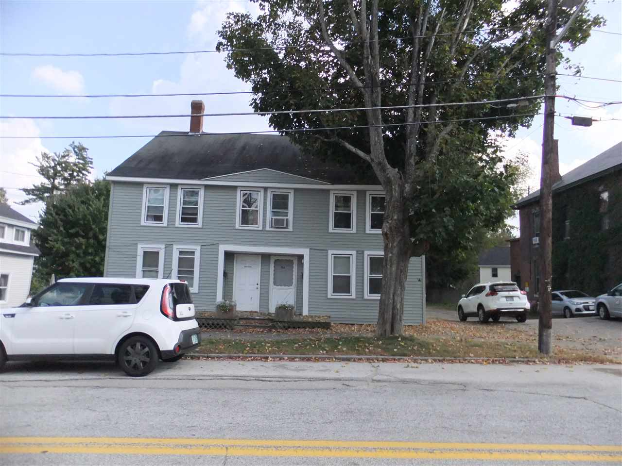CONCORD NH Multi-Family for rent $Multi-Family For Lease: $1,195 with Lease Term