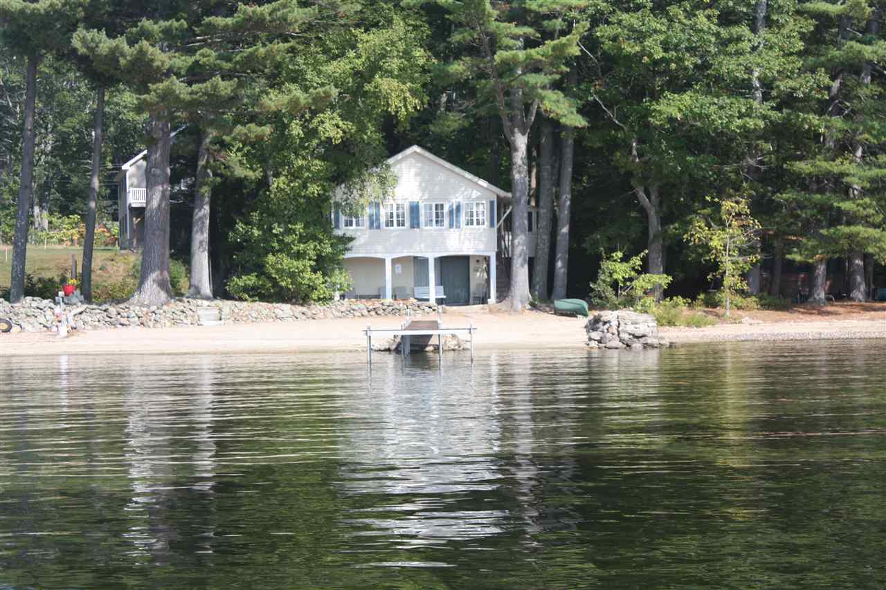 BRIDGEWATER NH  Home for sale $745,000