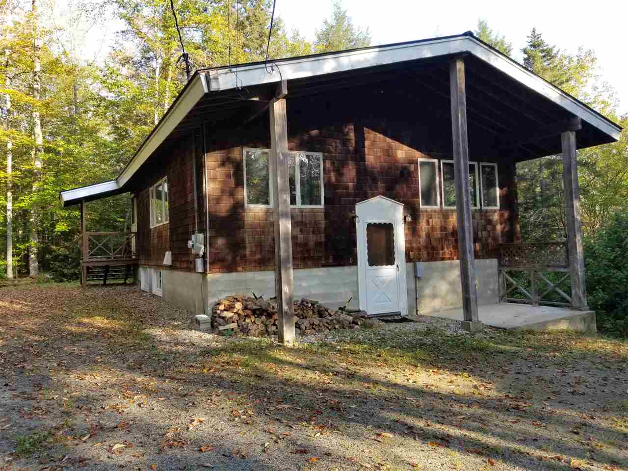 PLYMOUTH VT Home for sale $$155,900 | $195 per sq.ft.
