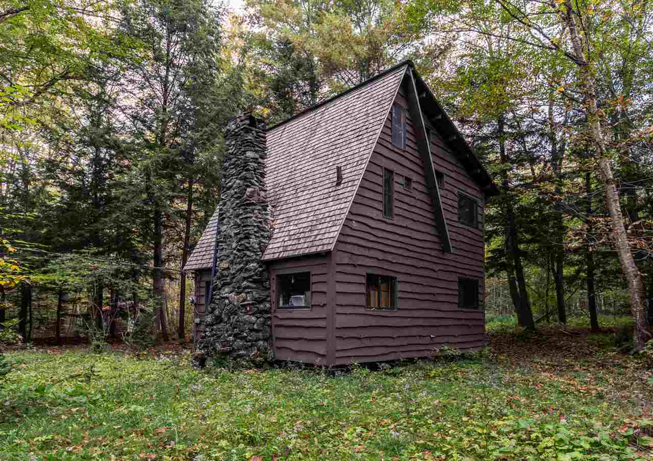 HANOVER NH Home for sale $$189,000 | $298 per sq.ft.