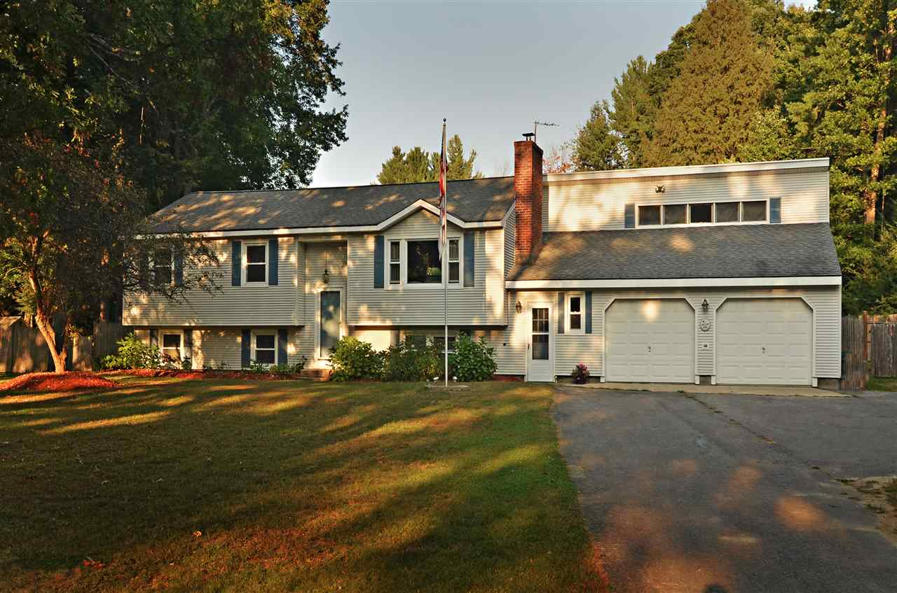 Litchfield NHHome for sale $List Price is $327,000