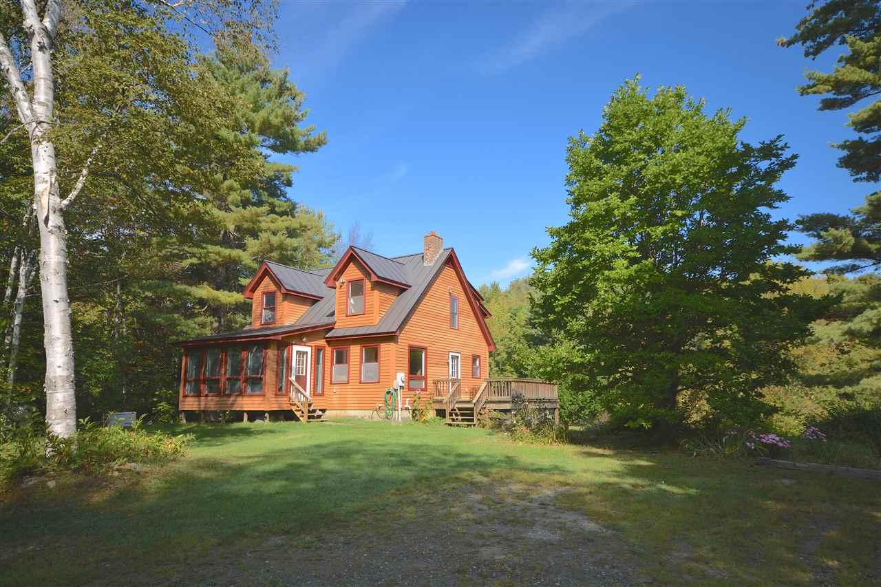 HARTLAND VTHome for sale $$315,000 | $205 per sq.ft.