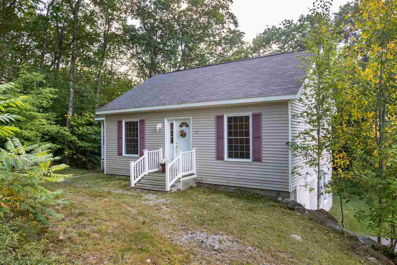 Alton NHHome for sale $$160,000 $154 per sq.ft.