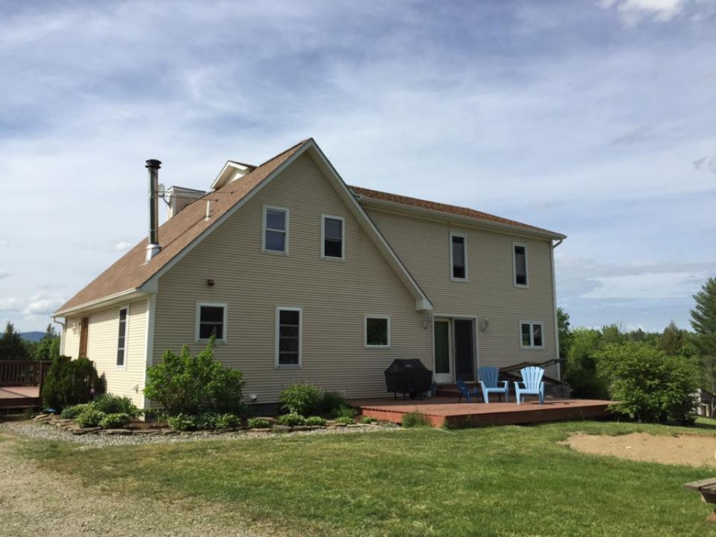 1813  Carter Road Lowell, VT 05847