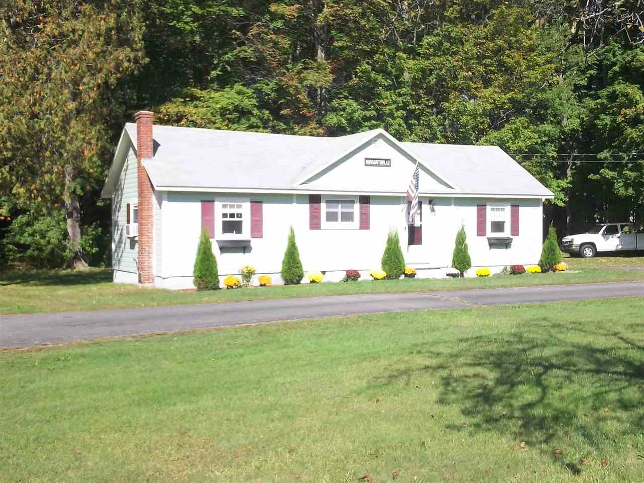 BOSCAWEN NH Home for sale $$154,900 | $231 per sq.ft.