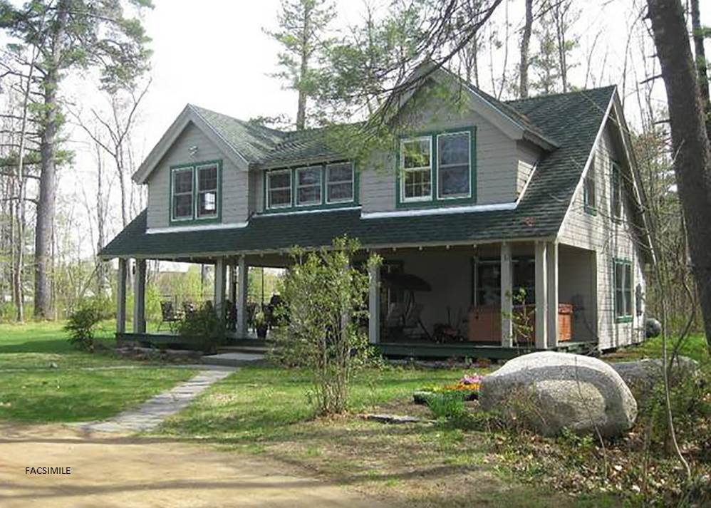 Gilmanton NH Home for sale $$259,000 $132 per sq.ft.