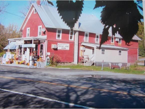 HARTFORD VTCommercial Property for sale $$337,500