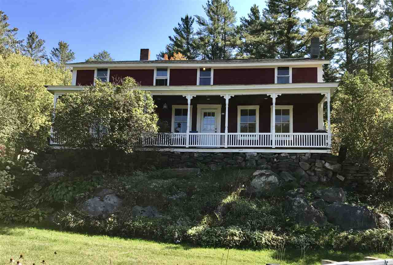 13 Grist Mill Hill Road, Canaan, NH 03741