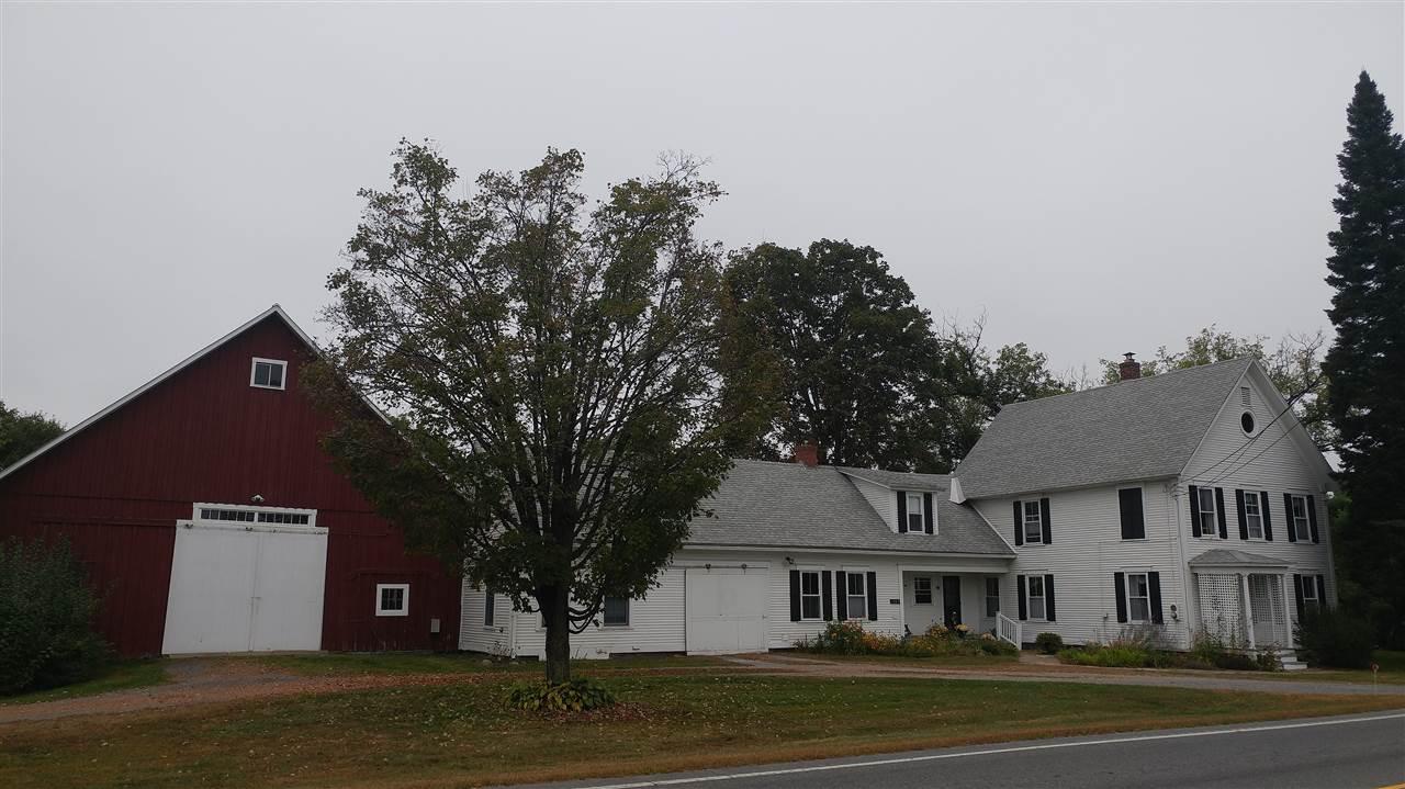 1334 Bellows Falls Road Road, Charlestown, NH 03603