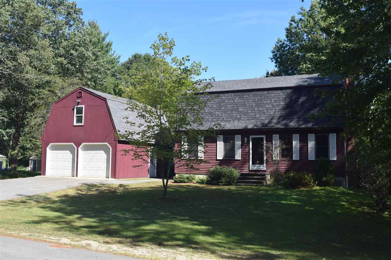 Fremont NHHome for sale $List Price is $259,900