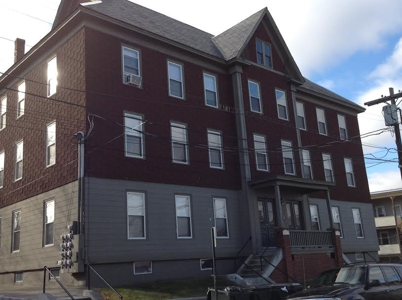 MANCHESTER NH Apartment for rent $Apartment For Lease: $750 with Lease Term