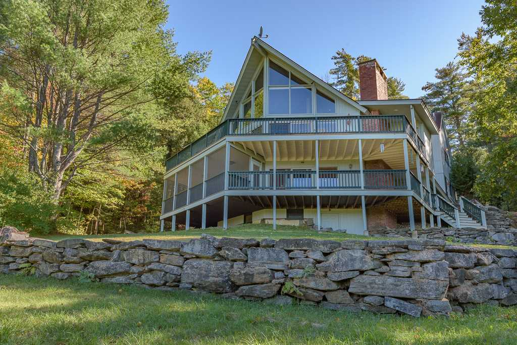 HARTFORD VT Home for sale $$790,000 | $183 per sq.ft.