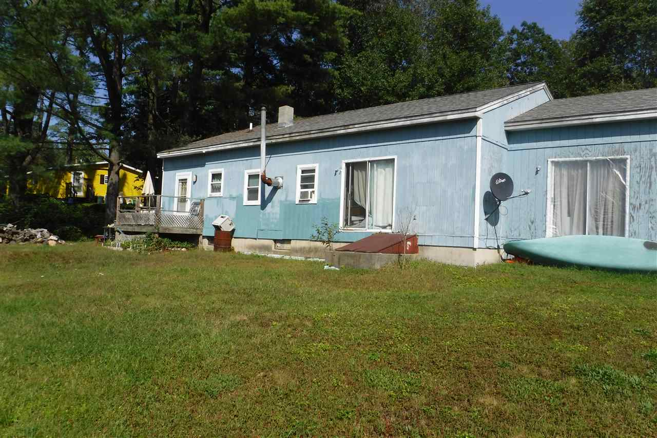 CLAREMONT NH Mobile-Manufacured Home for sale $$59,900 | $39 per sq.ft.