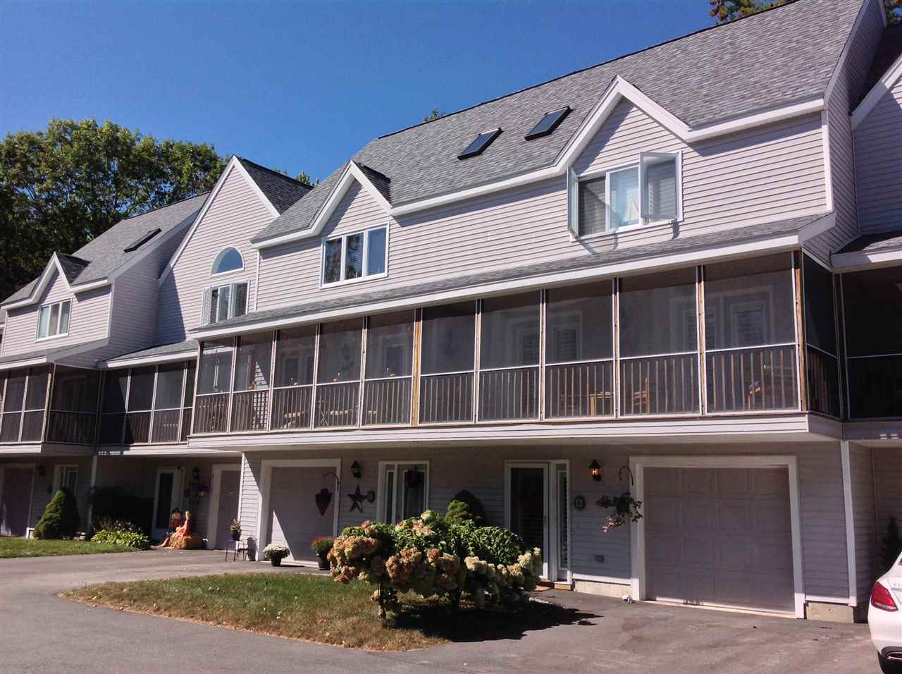 Weare NHCondo for sale $List Price is $169,000