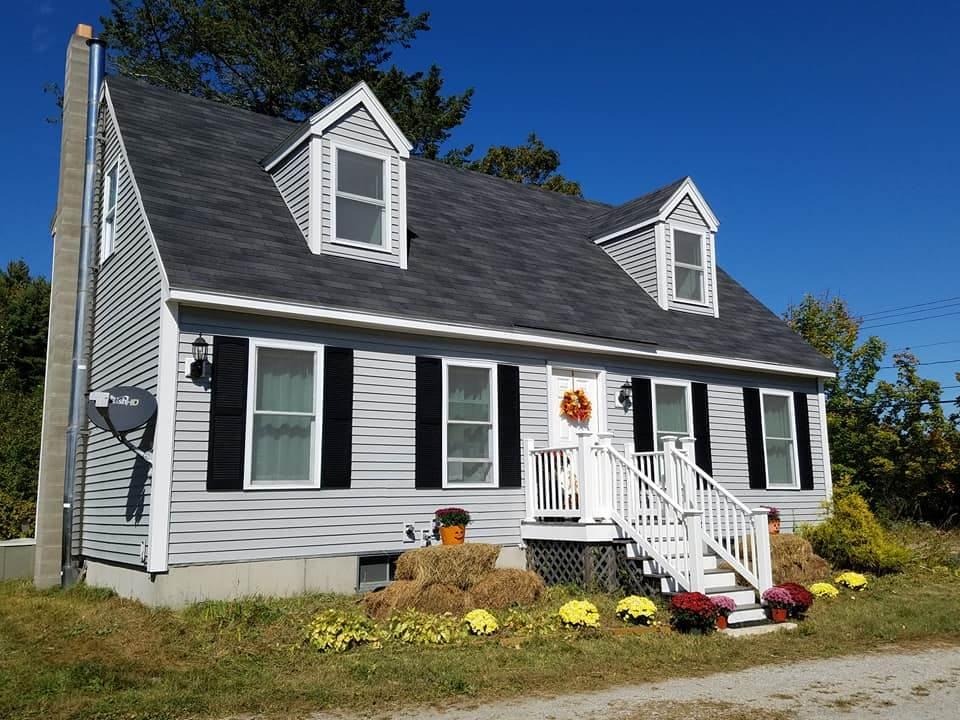 BOSCAWEN NHHome for sale $$265,000 | $177 per sq.ft.
