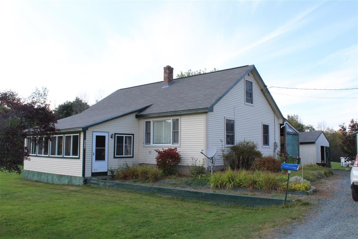 GOSHEN NH Home for sale $$189,000 | $96 per sq.ft.