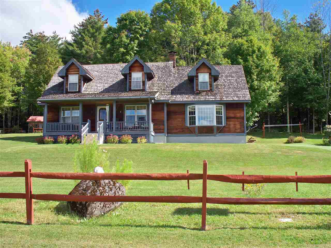 PITTSFORD VT Home for sale $$489,900 | $244 per sq.ft.