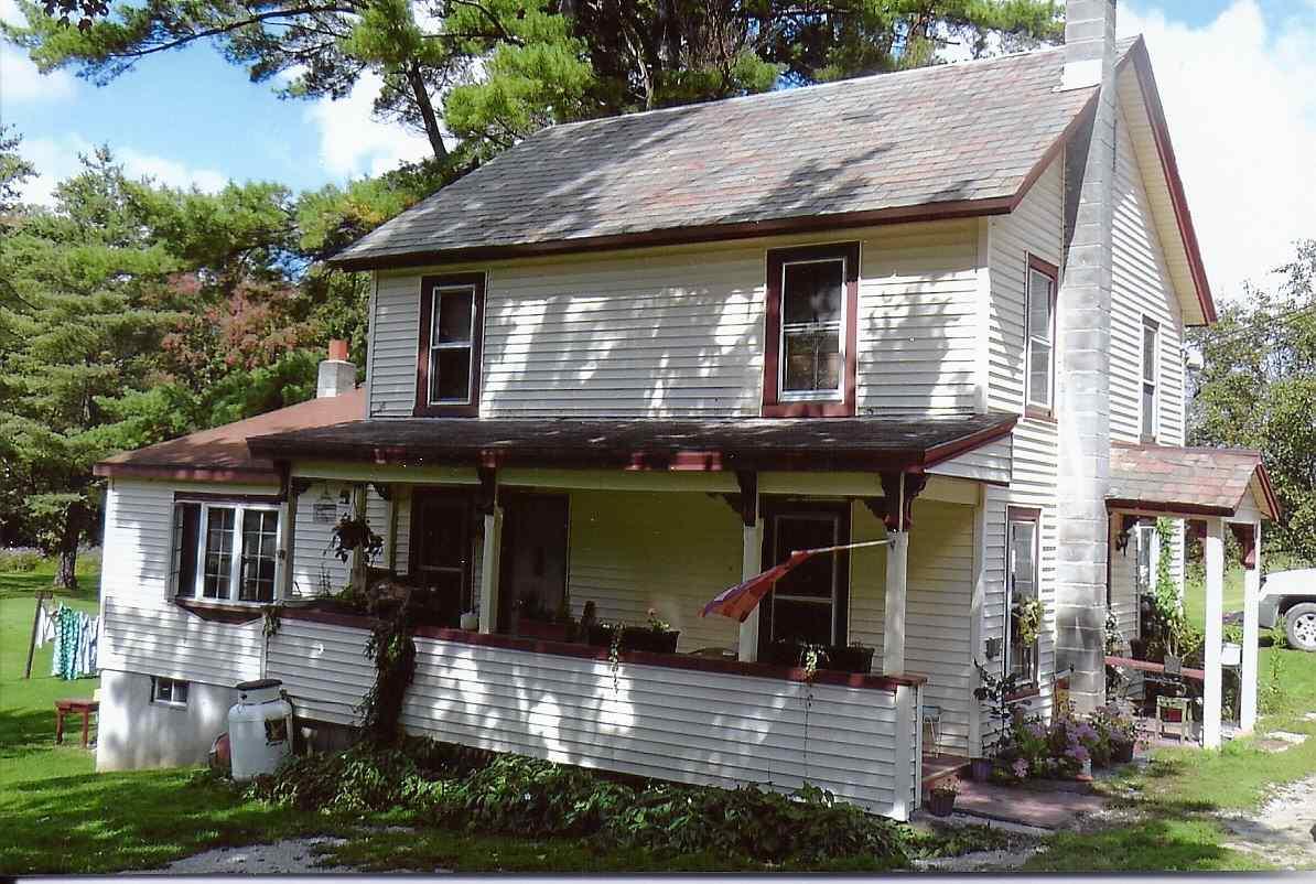 PAWLET VTHome for sale $$109,000 | $83 per sq.ft.