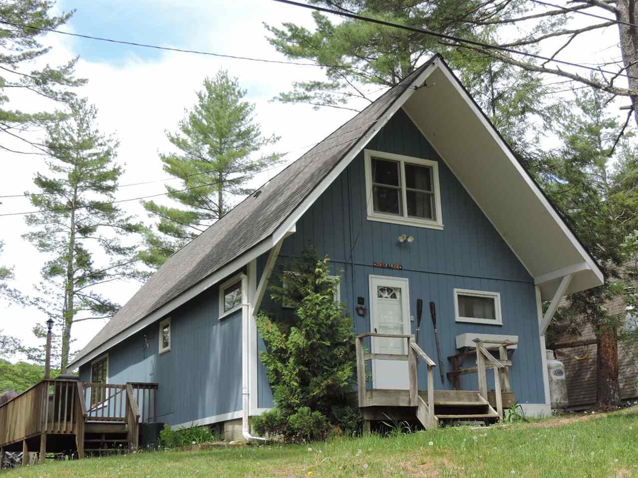 POULTNEY VTLake House for sale $$319,900 | $213 per sq.ft.